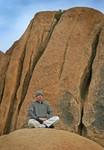 Joshua-Tree-Meditation Henry Koren 4-03-04
